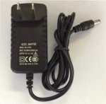 12VDC 1A Power Adapter CCTV